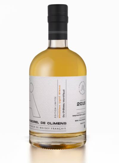 Whisky Finition Ugni Blanc
