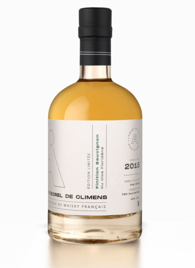 Whisky Finition Sauvignon