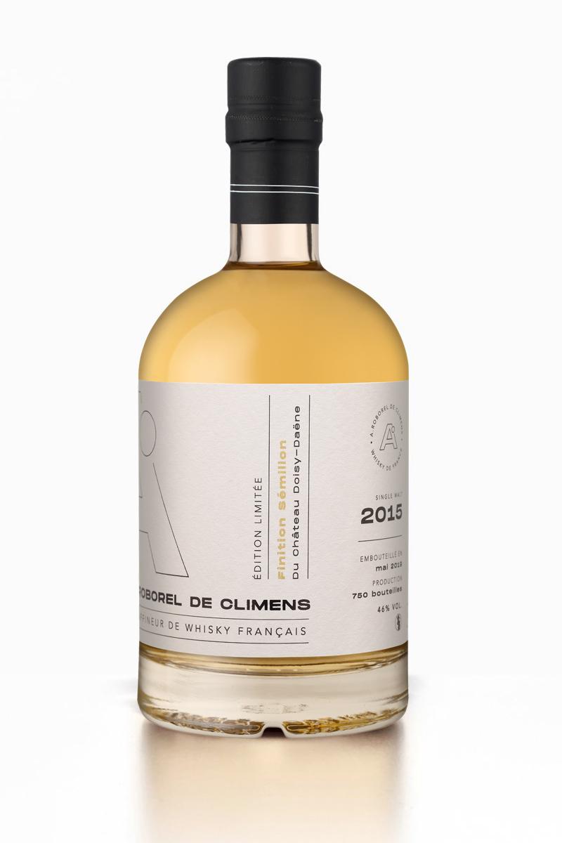 Whisky Finition Sémillon