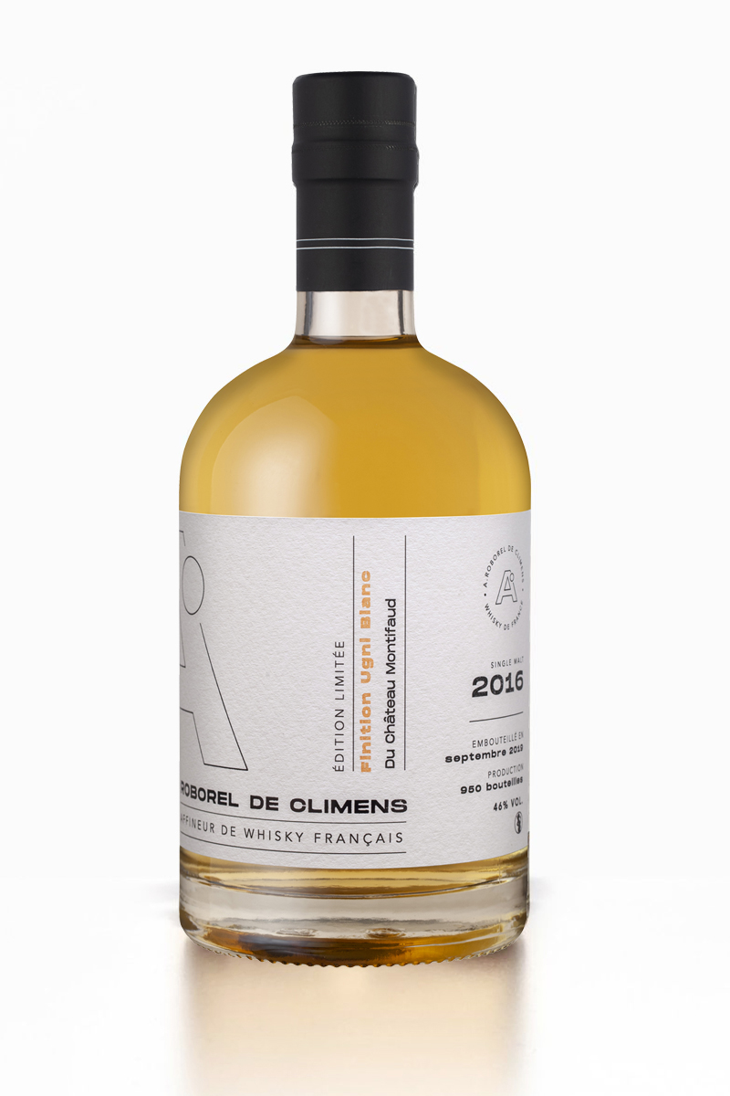Whisky Finition Ugni Blanc
