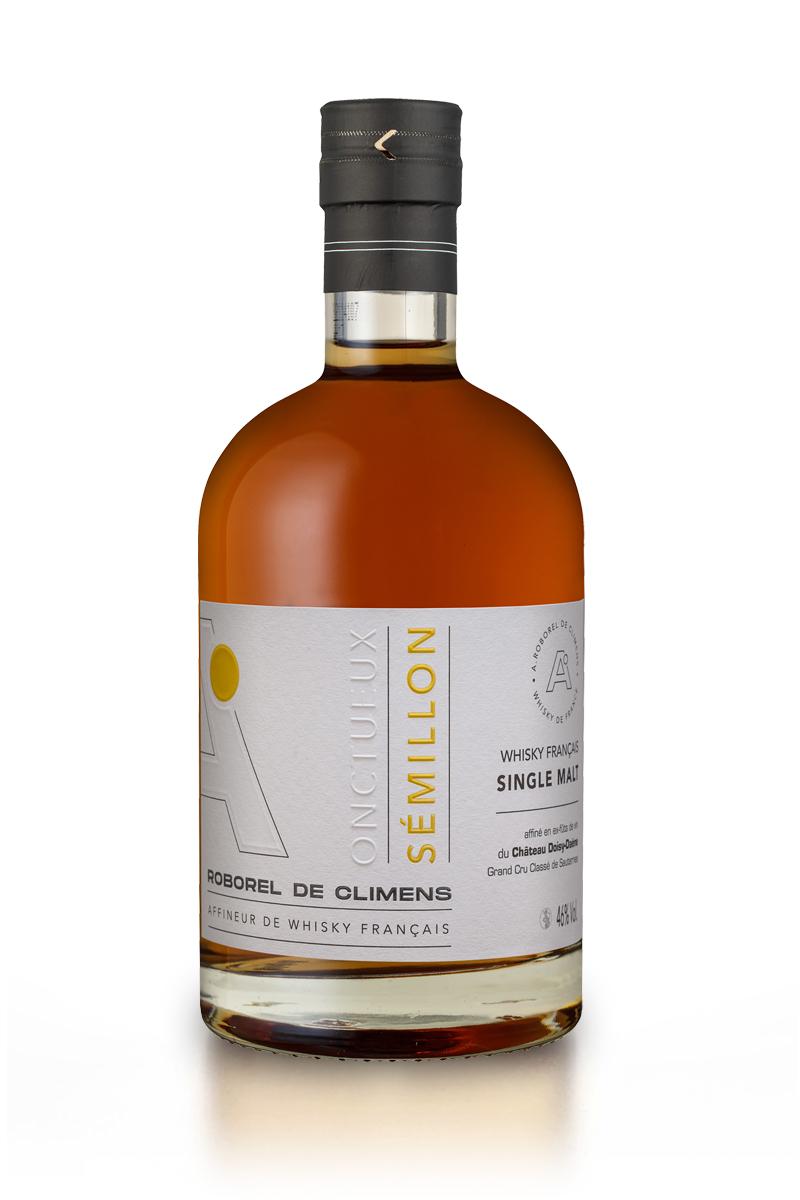 Whisky Français Finition Sémillon